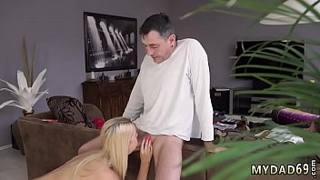 dad daugter his fingers Russian mom seduces wants not her son
