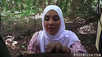 hijab muslim sax Creampie mission for my bound slave paula