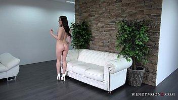 naked cameron candace Jeune couple et mere