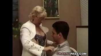 student gorgeous brunette teacher punishes her milf Lesbian domme giving her tied up girlfriend a man