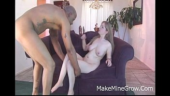 cock 70s black brunette interracial vintage takes Sleeping daughter wake up and fuck by father in home alone