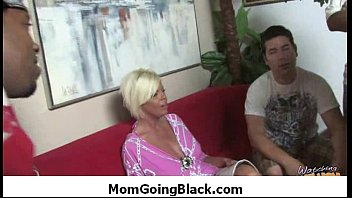 got forced while massage mom Cheating with mates wife