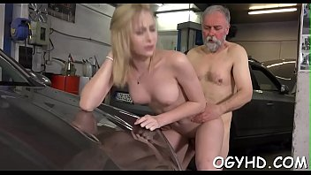 jung boy old woman Cougars complete movie f70
