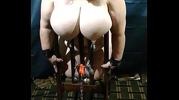 a piercing slave Big cock burka