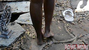 fetish feet pov Anak smp xnxc