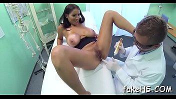 doctor injection by Salieri italie interdite 2