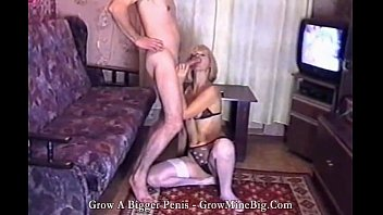 homemade action treesome russian 80 year old granny black
