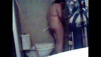 geme 21 toilet Mabel la sicaria de santo domingo