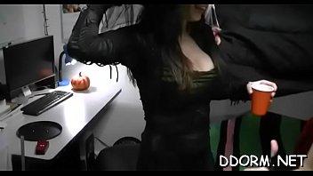 dare slide dorm Sex video m2m
