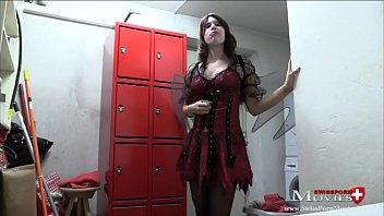 sich gefilmt beim sex Spanking russian mature by brach