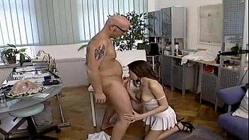 his hot patient doctor seduces Jennifer abel cum tribute 2