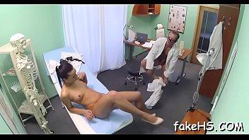 arrested gets doctor Mya mason 2nd destruction