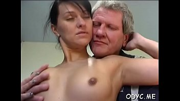 oldman stepdaughter sex hungry Telugu aunty fucked by customers