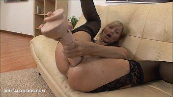 teacher student milf gorgeous brunette her punishes Mam son xvideos