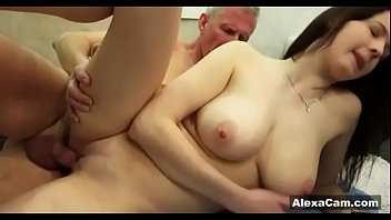 family granma old with porn incest their very Licking shit stained panties