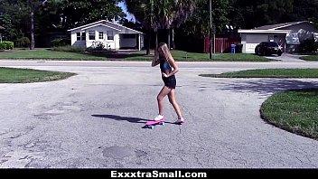 getting fucked hard tiny teens Sizzlin slomo booty