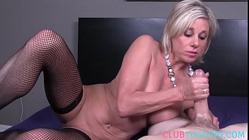 squirt mature amateur Tied balls and cock