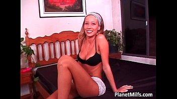 gorgeous punishes her brunette teacher milf student Salon massage ambush fuck hidden