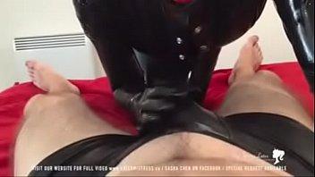 mistress femdom porn Shemale samba mania