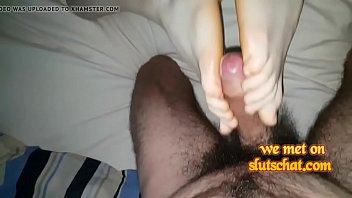 fuck morning hot Hairy pantie fuck