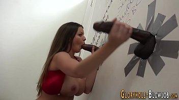 gloryhole training iii Kamilla fucls a girl