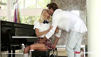 girl teen teach school mon Boa foda tuga1