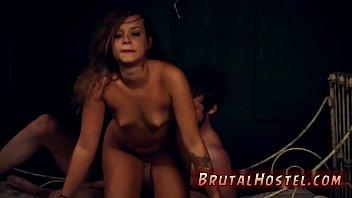 of and slavegirl punishment merciless needle tortures extreme amateur Blindfold d gay