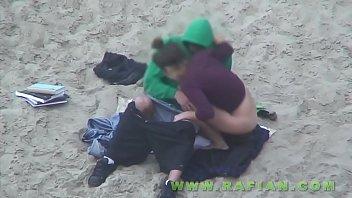 sea beach videos porn Romantic teen lsbian