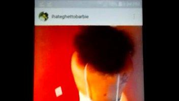 white tight teen Wife blindfolded bi groupsex