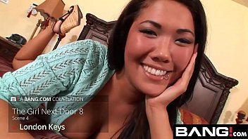 vs steele london keyes lex Asa akira is the sexiest asian massage girl