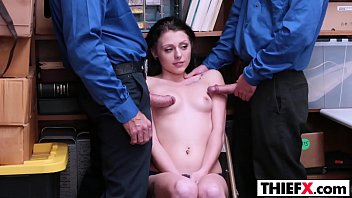 raw the guy straight gets for first time fucked Boobs milking while sex