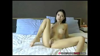 blowjob asian cute girlpunished Sensi pearl takes a hard long dick