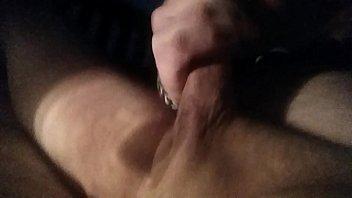 b mrs playing Nerd girl piercing tits