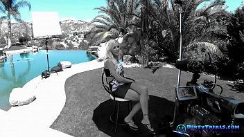 tattooed stunning blowjob blonde does banner brooke El hilo de mi sobrina follando con su tio10
