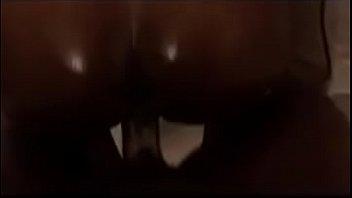 pussy likes he Black ginger deepthroatin penis