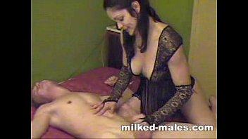 1 girl boys 3 Woman milking sisstys