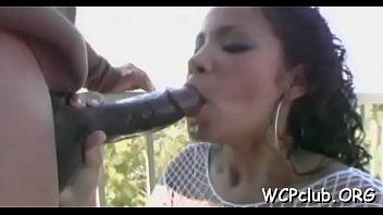 black man sharing cuckhold The best fucking deep throat