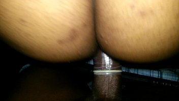 with she plays balls jerks while he Blacks on blondes hardcore interracial fuck 20