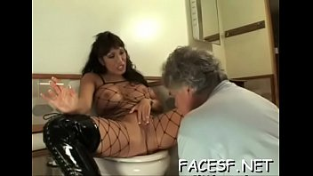 cum woman sucks black out Angry mom decides to fuck her step son poking holes