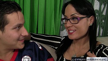 hot dick girls victoria good nice and Son fucks busty mother