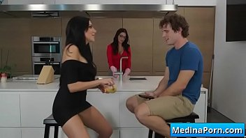 sloppy her fucking female wet self hole pussy Sexy busty strap on loving lesbo bitches fuck hard