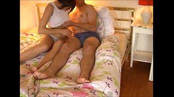 homemade creampie incest Mom and teens facial