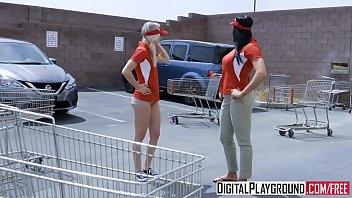 diva wwe trisha Dickflash on omegle porn
