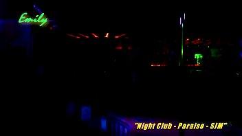 touching dick night club Gay real hetero argentino