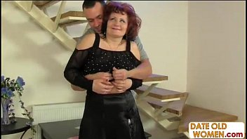 housewife fuck horny with Housewife fucked by the plomber