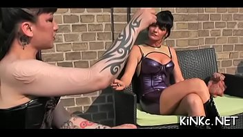 slaves male mistress interracial bdsm taming Nice ass babe paraded through the streets