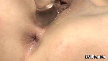 solo pissing closeup Amature shy strip