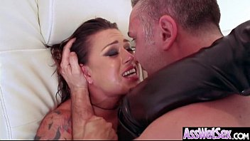 mounting white caught tape beauty african big in cock So sexy 436