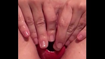 herself girlfriend with 2 playing Horny lesbians oral sex