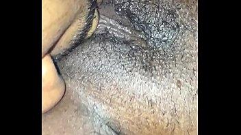 black cuckhold man sharing Smelling feet femdom3